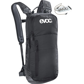 EVOC CC Lite Performance Backpack 6l + Bladder 2l black